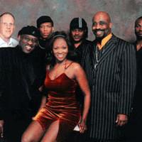Shantelle & the Juke Joint Band