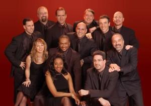 Ruperts Orchestra Band