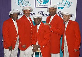 The Tams Band