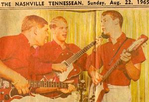 Pat Patrick Band