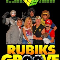 Rubik's Groove